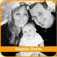 Catholic Adoption Services Stories