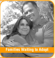 Families and Adoption Services