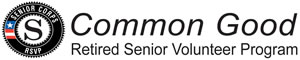 Common Good Retired Senior Volunteer Program