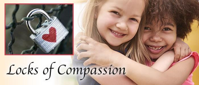 Locks of Compassion Project