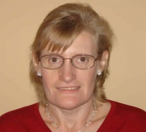 Kathy Mahaffey