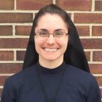 Sister Mara Lester, RSM, MD