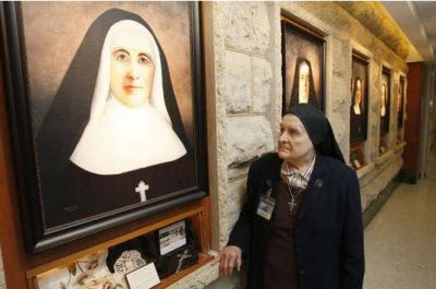 Sister Generose: A Life of Help and Hope for All | Catholic
