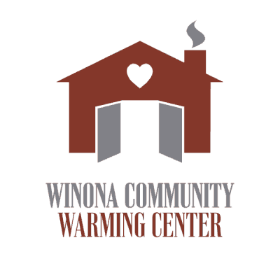 Winona Community Warming Center logo