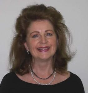Valerie Strauss-Cunnngham